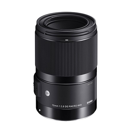 Sigma Art 70mm F2.8 Macro DG