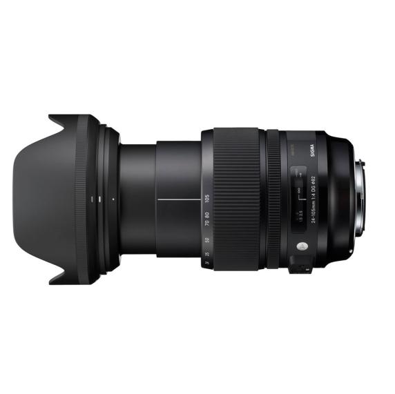 Sigma Art 24-105mm F4 OS DG HSM