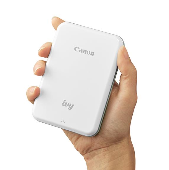 Canon IVY 2x3