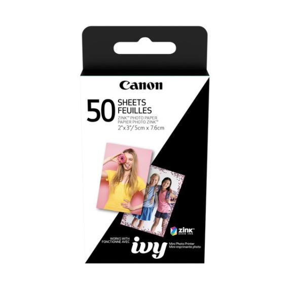 Canon Papier ZINK 2x3
