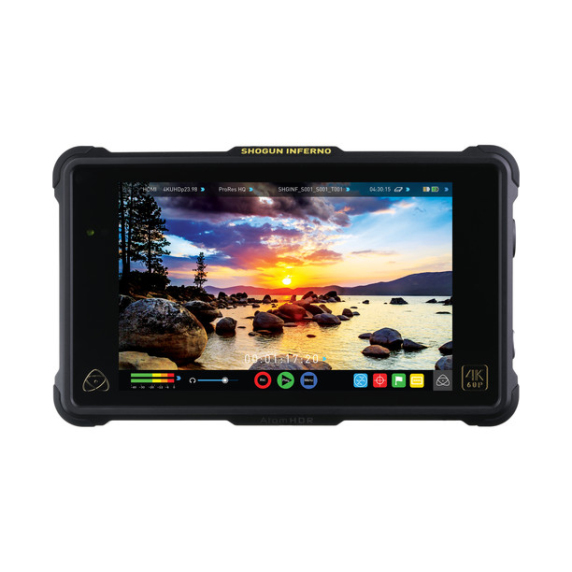 Atomos Shogun Inferno Kit