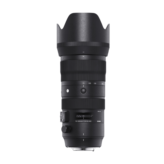 Sigma 70-200mm F2.8 DG OS HSM   Sport