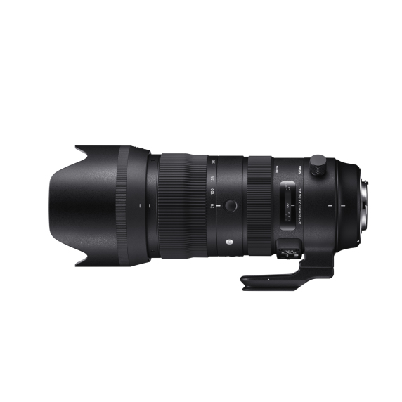 Sigma 70-200mm F2.8 DG OS HSM | Sport