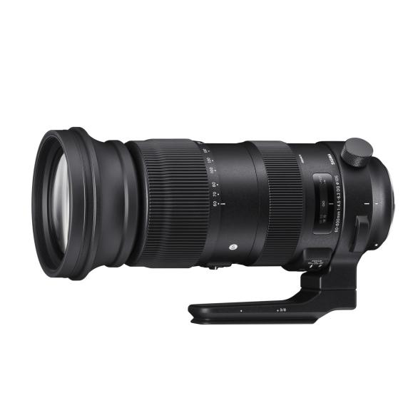 Sigma Sport 60-600mm F4.5-6.3 DG OS HSM