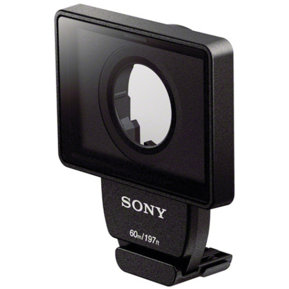 Sony porte pour immersion