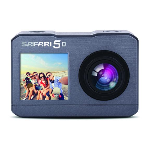 Safari 5D