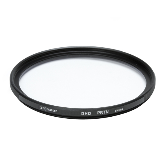 ProMaster 49mm Protection Digital HD filter