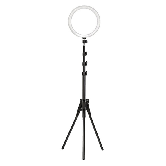 Mobifoto Ensemble VLOG Ring Light 12''