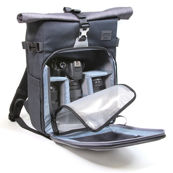 Roots Shield RS35 BackPack
