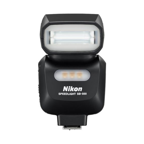 Nikon SB-500 Speedlight