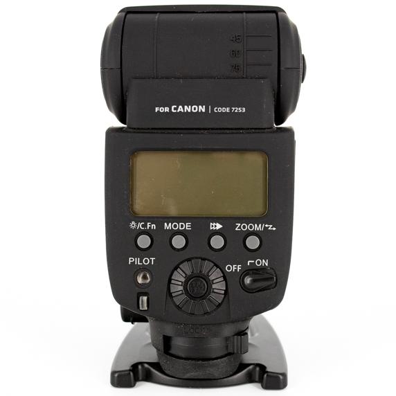 ProMaster FLASH FL190 for Canon - USED