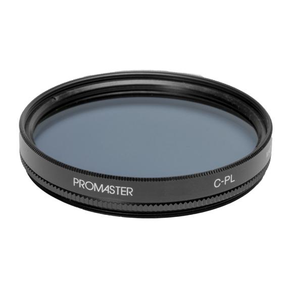 ProMaster Filtre 43mm Polarisant Circulaire Standard