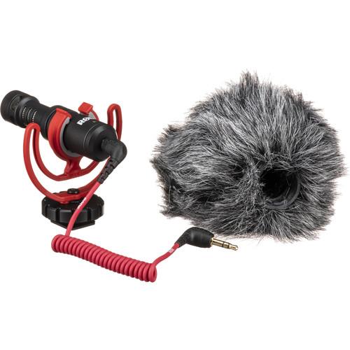 Rode Microphone VidéoMicro
