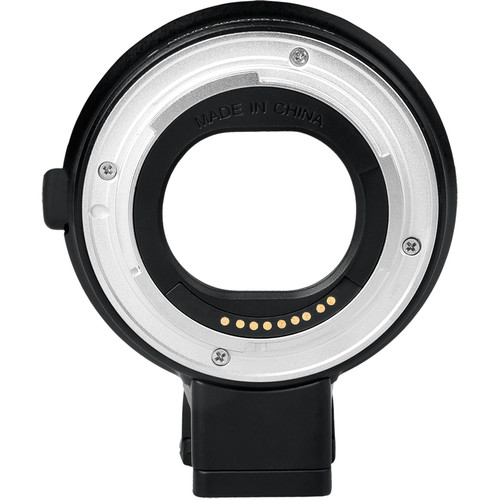 Viltrox Canon EF/EF-S Lens to Canon EF-M Mount Adapter with Autofocus
