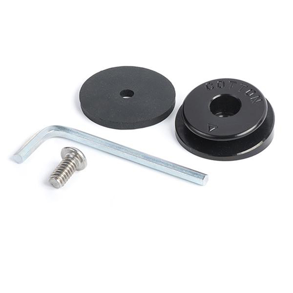 Cotton Carrier CCS 10 Degree Angled Hub 344ARH