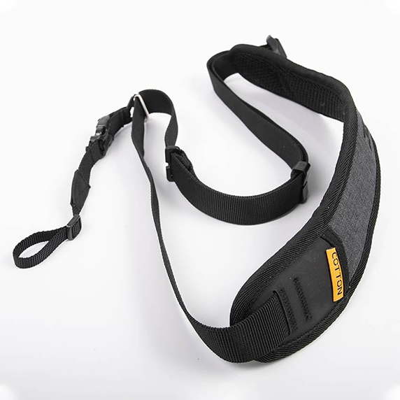 Cotton Carrier Slingbelt Carrier for one camera
