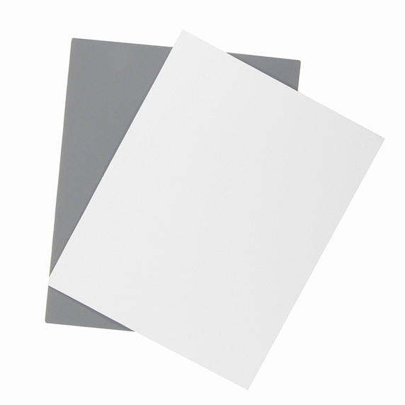 ProMaster 8x10 Gray Card (Pack of 2)
