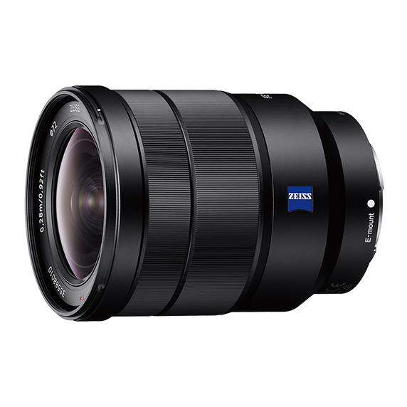 Sony FE 16-35mm Vario-Tessar® T* F4 ZA OSS