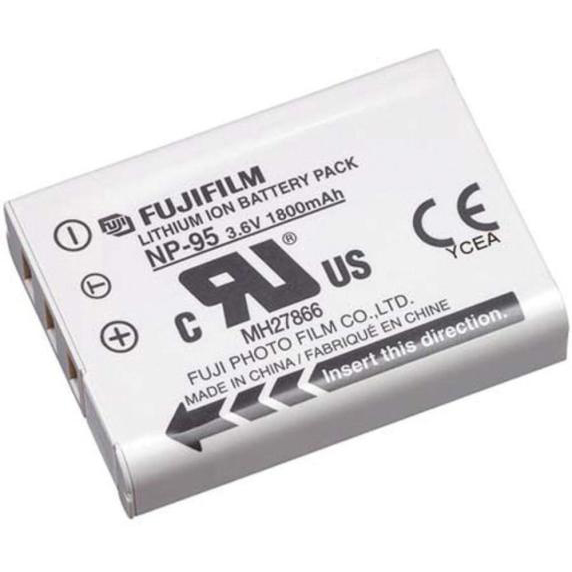 Fujifilm Lithium-ion NP-95 Battery