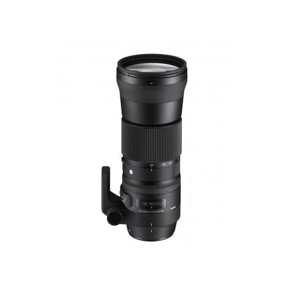 Sigma Contemporain 150-600mm DG OS HSM