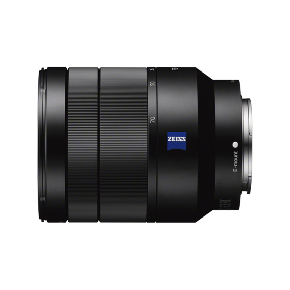 Sony FE 24-70mm F4 ZA OSS T*