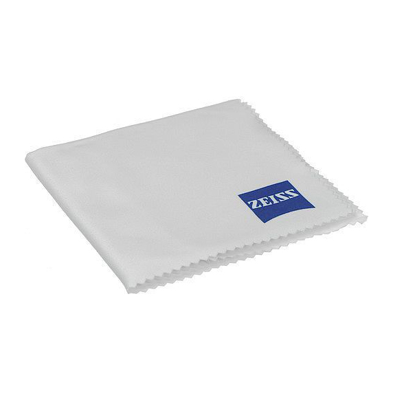 Zeiss Linge de nettoyage en microfibre (12x16)