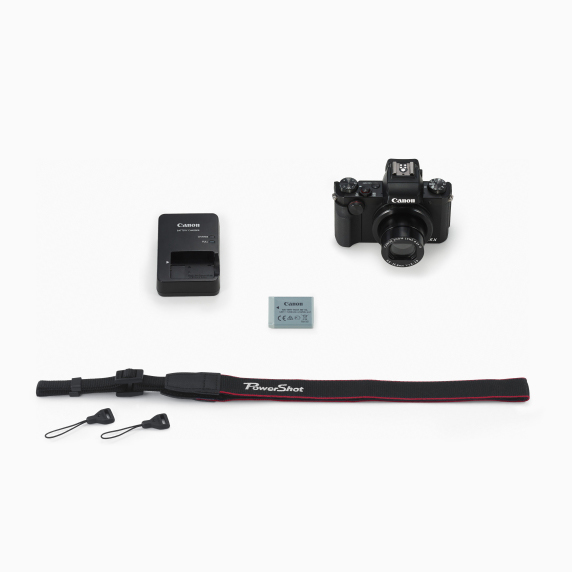 Canon PowerShot G5 X