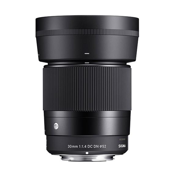 Sigma Contemporain 30mm f/1.4 DC DN