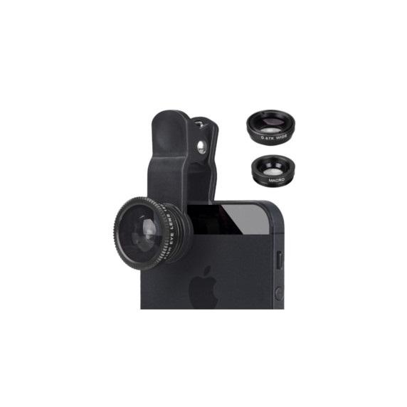iQ Universal Lens Clip for Phone