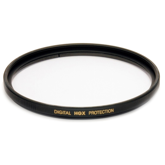 ProMaster Filtre 86mm Protection HGX