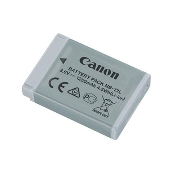 Canon Batterie NB-13L