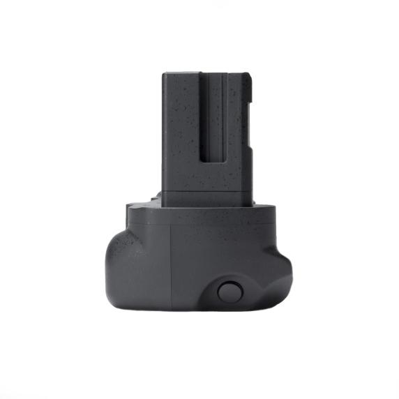 ProMaster Poignée d'alimentation pour D5300