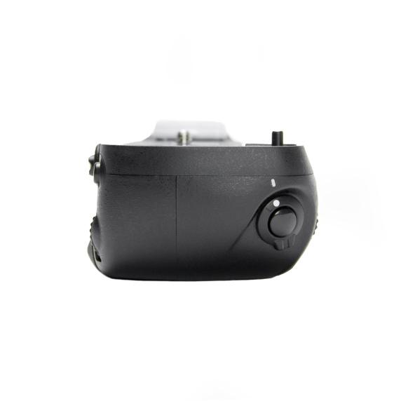ProMaster Poignée d'alimentation pour Nikon D750 (MB-D16)