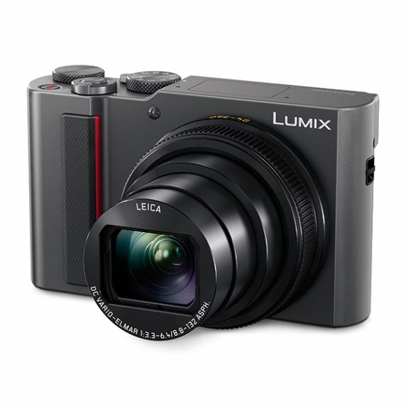 Panasonic Lumix DC-ZS200