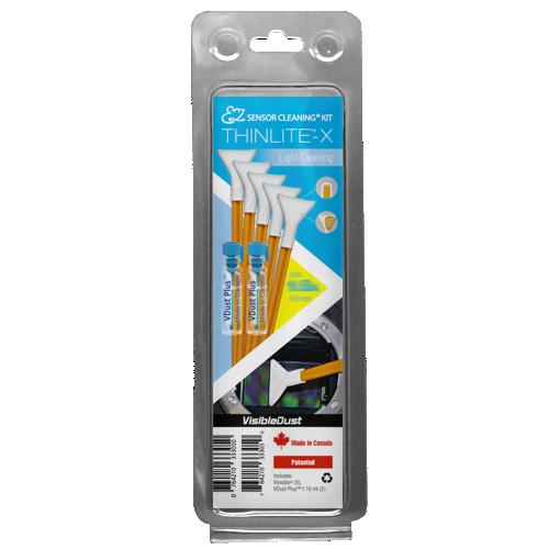 VisibleDust Visible Dust THINLITE-X Light Kit 1.6x (5)