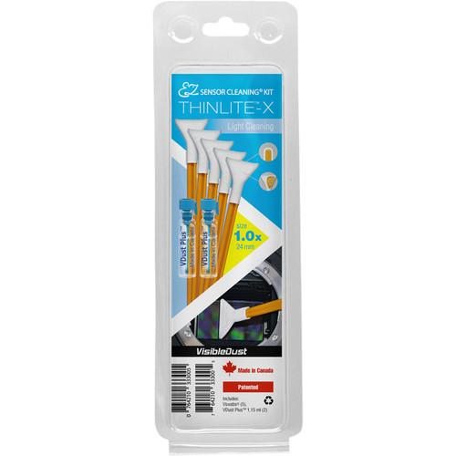 VisibleDust Visible Dust THINLITE-X Light Kit 1.0x (5)