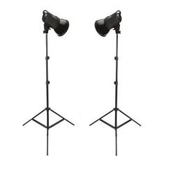 Ensemble Studio SM300 2x300 W/s et Acc.
