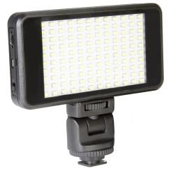 Lampe Vidéo 120 Leds Super Slim Rechargeable