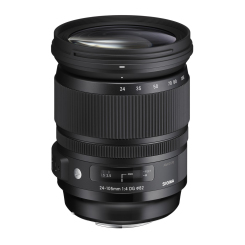Art 24-105mm F4 OS DG HSM (Monture Canon)