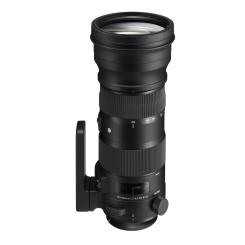 Sport 150-600mm F5-6.3 DG OS HSM (Monture Nikon)