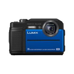 Lumix DC-TS7 - Blue