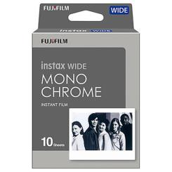 Instax Wide instant film monochrome (10 prints)