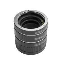 Ensemble de Tube Allonge (Monture Sony FE)