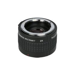 Téléconvertisseur 2X AF (Monture Canon)
