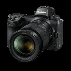 Z7 avec NIKKOR Z 24-70mm f/4 S