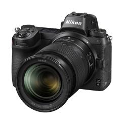 Z6 avec NIKKOR Z 24-70mm f/4 S