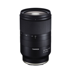 28-75mm f/2.8 Di III RXD (Monture Sony FE)