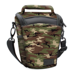 Sac QTL Top Loading (Camo)
