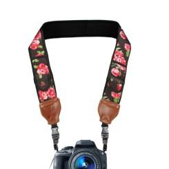Neck Strap (Floral)