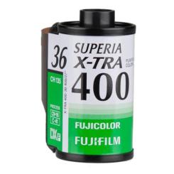 Superia CH135-36 ISO 400